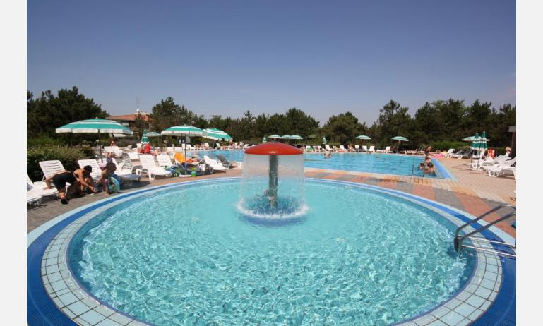 Residence LIDO DEL SOLE: Kinderpool