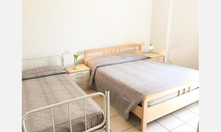 appartamenti RESIDENCE PLAYA: B5 - camera (esempio)