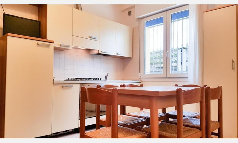 appartamenti RESIDENCE PLAYA: B5 - angolo cottura (esempio)