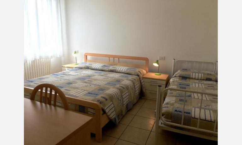 appartamenti RESIDENCE PLAYA: C7 - camera tripla (esempio)