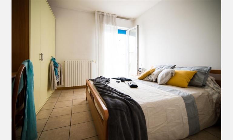 appartamenti RESIDENCE PLAYA: C7 - camera matrimoniale (esempio)