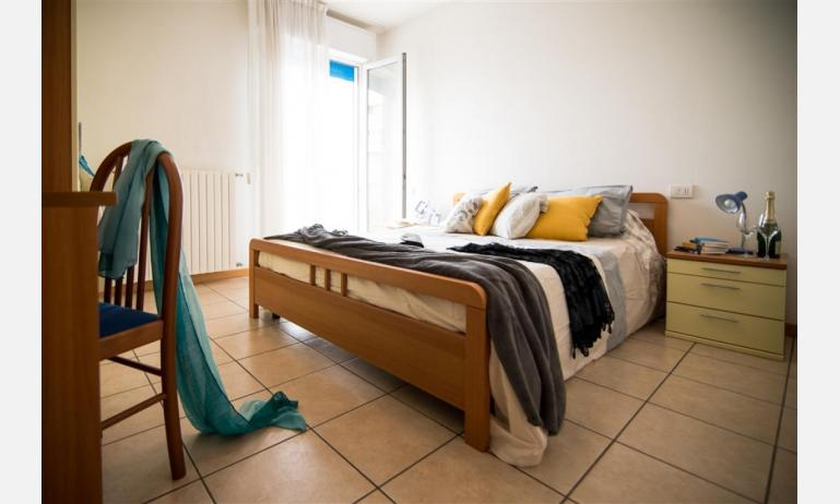appartamenti RESIDENCE PLAYA: C7 - camera (esempio)