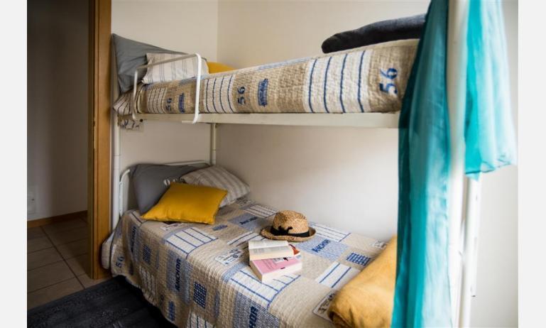 appartamenti RESIDENCE PLAYA: C7 - letto a castello (esempio)