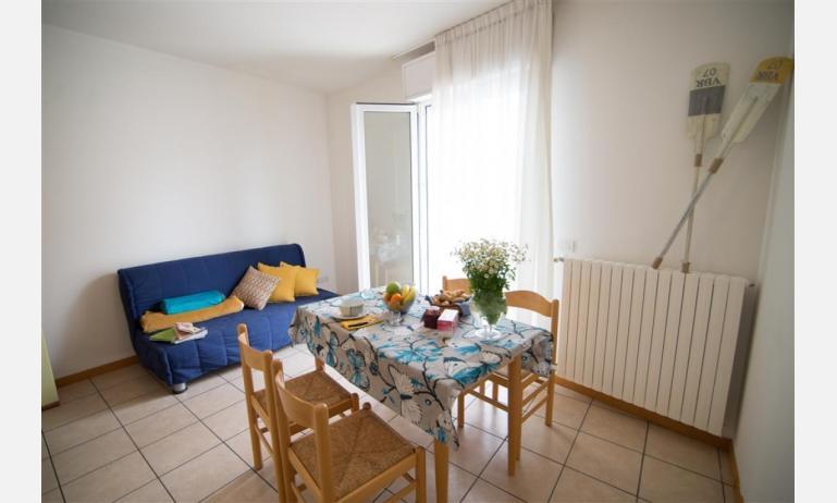 appartamenti RESIDENCE PLAYA: C7 - zona giorno