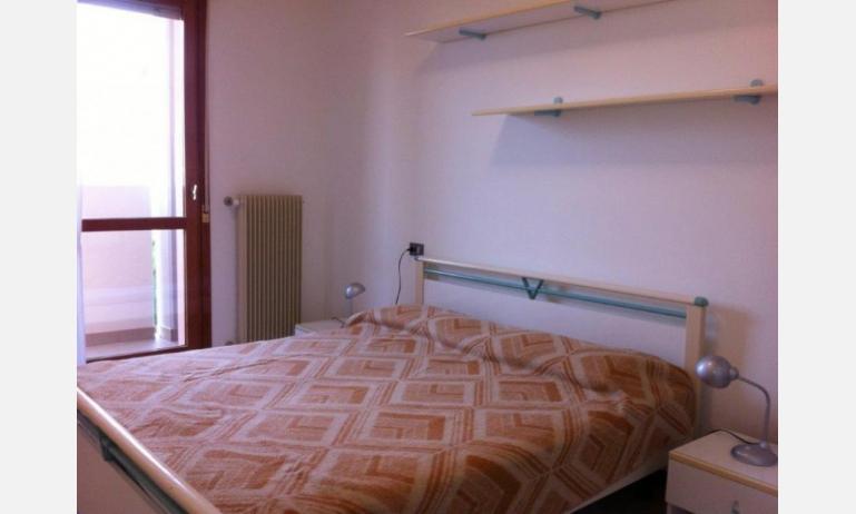 appartamenti DUCA DEGLI ABRUZZI: C6/7 - camera matrimoniale (esempio)