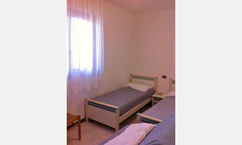 appartamenti DUCA DEGLI ABRUZZI: C6/7 - camera doppia (esempio)