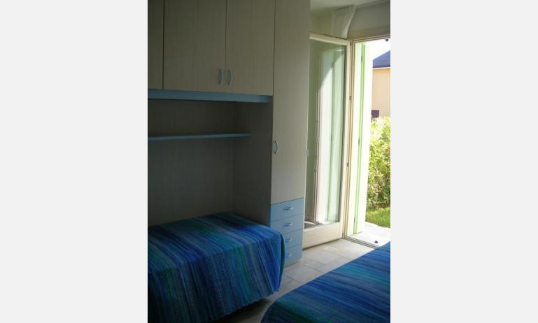 residence LE PALME: C6 - camera doppia (esempio)