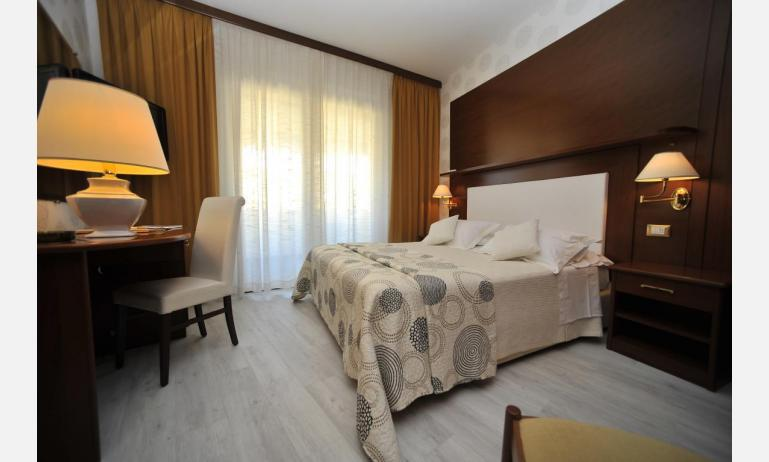 hotel CORALLO: Comfort - hálószoba (példa)