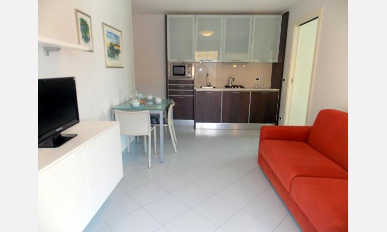 appartamenti SAN PIETRO D'ORIO: B4 - angolo cottura (esempio)