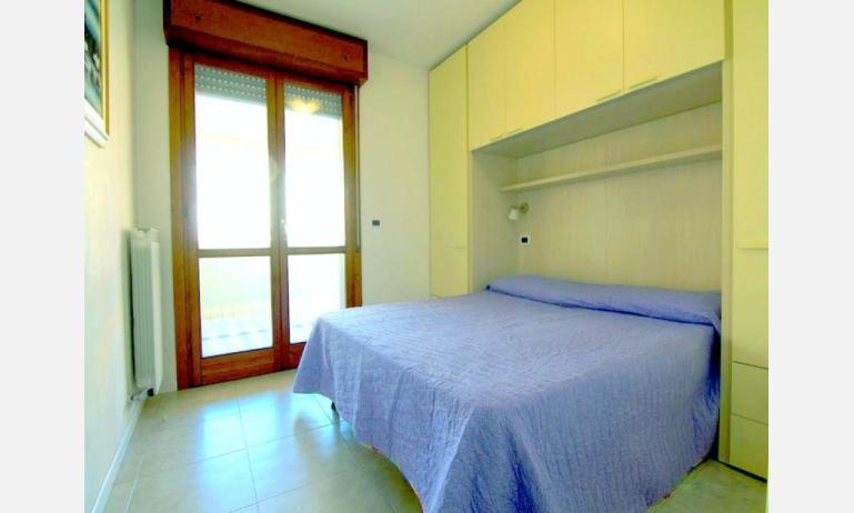 appartamenti SAN PIETRO D'ORIO: B4 - camera matrimoniale (esempio)
