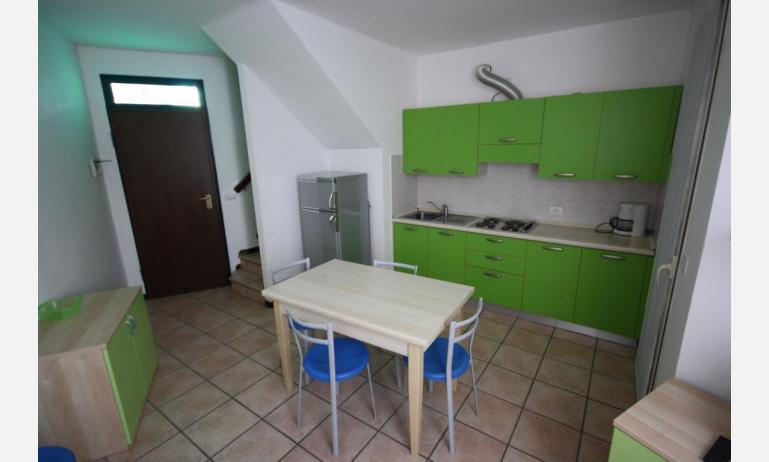 residence GIRASOLI: C7 - soggiorno (esempio)