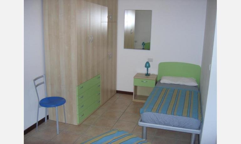 residence GIRASOLI: C7 - camera doppia (esempio)