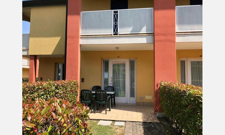 residence AI PINI: B5/V - terrazza