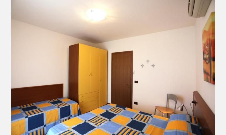 residence AI PINI: C7V - bedroom (example)
