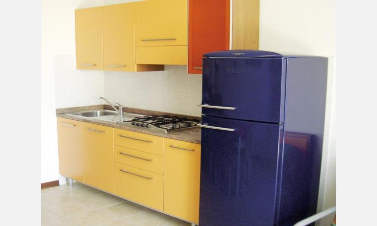 residence LA QUERCIA: C7 - angolo cottura (esempio)