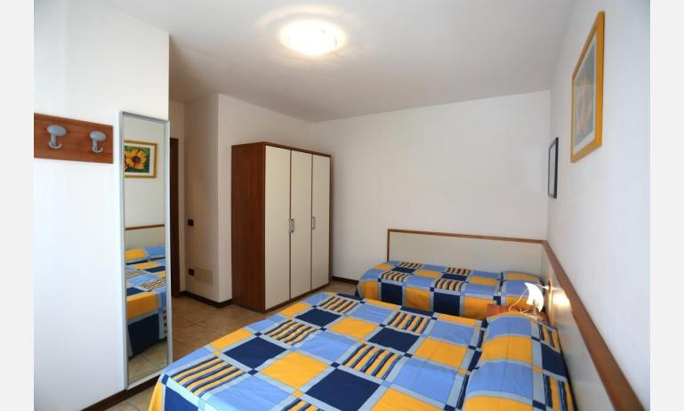 residence LA QUERCIA: C7 - camera tripla (esempio)