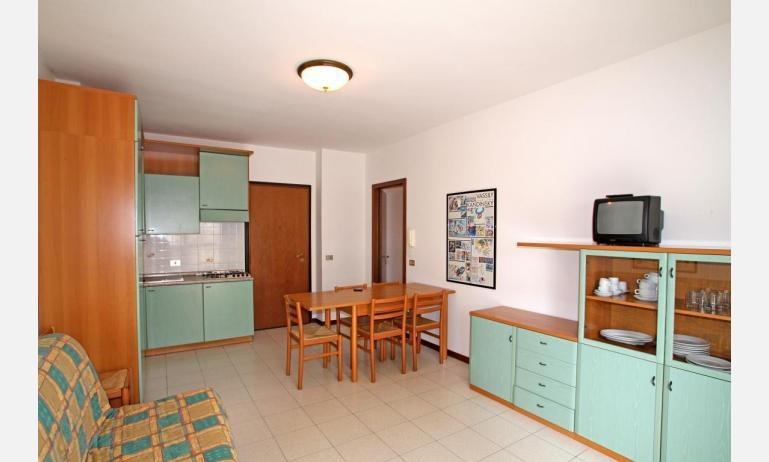 residence COSTA DEL SOL: B4 - soggiorno (esempio)