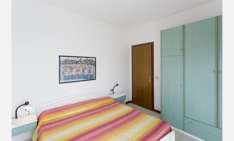residence COSTA DEL SOL: B4 - camera matrimoniale (esempio)