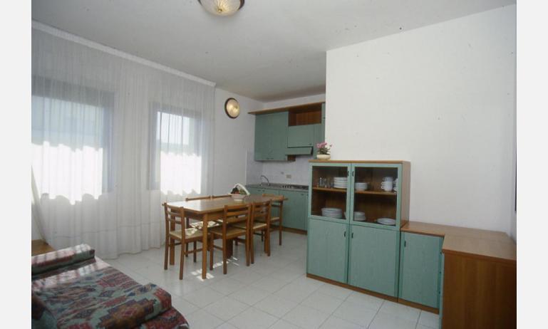 residence COSTA DEL SOL: B4 - cucina (esempio)