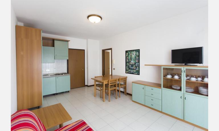 residence COSTA DEL SOL: C6 - soggiorno (esempio)