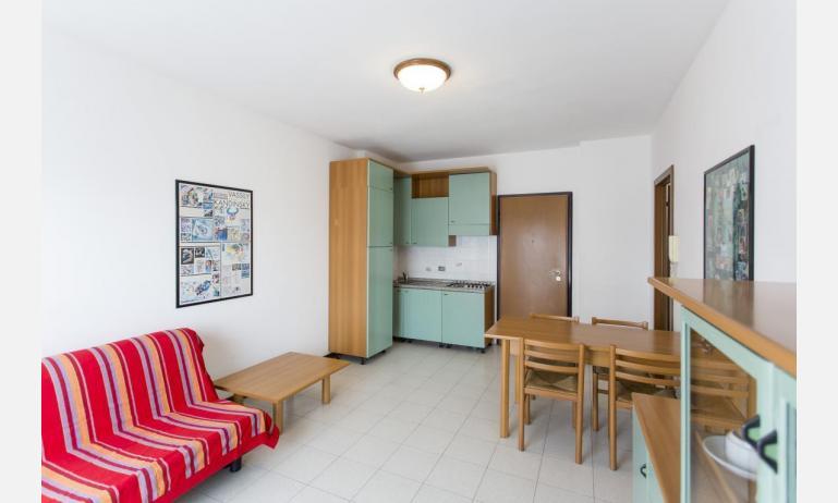 residence COSTA DEL SOL: C6 - angolo cottura (esempio)