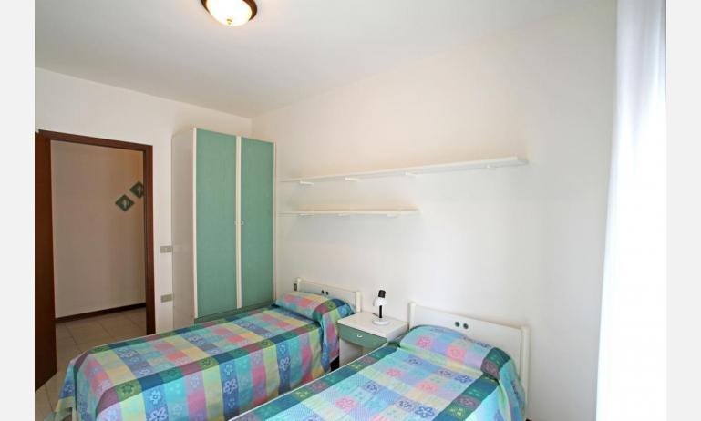 Residence COSTA DEL SOL: C6 - Zweibettzimmer (Beispiel)