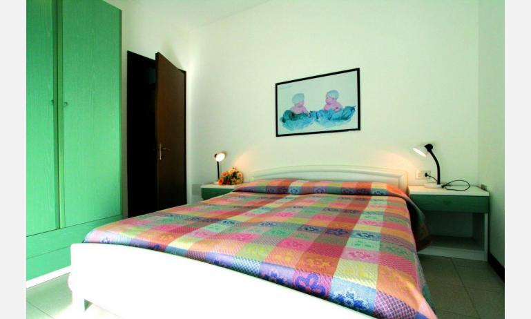 residence COSTA DEL SOL: C6 - camera matrimoniale (esempio)