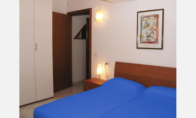 appartamenti LAURA: B4 - camera (esempio)
