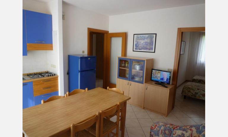 residence LE BRICCOLE: C5 - soggiorno (esempio)