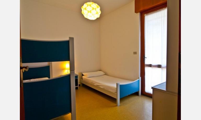 appartamenti OSCAR: C6 - camera tripla (esempio)