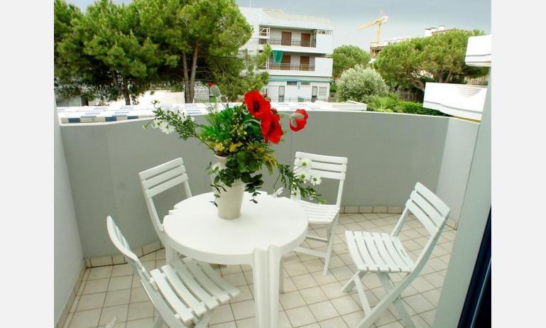 appartamenti TERME: B4 - balcone (esempio)