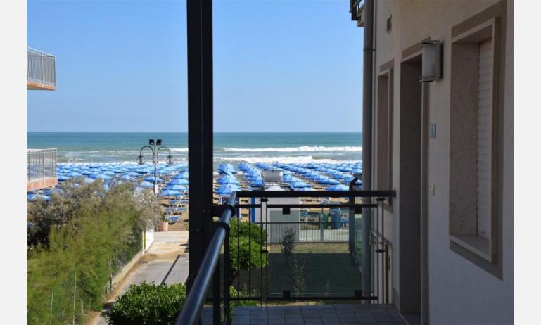residence MEERBLICK: C5 - vista mare (esempio)