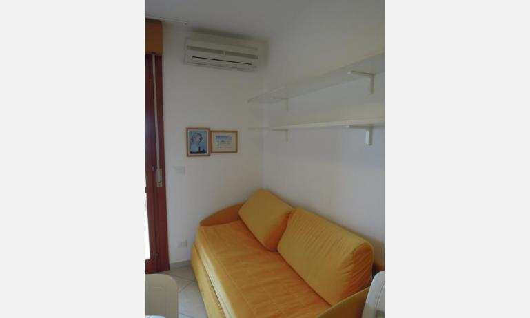 residence ITACA: B6* - double sleeper couch ( example )