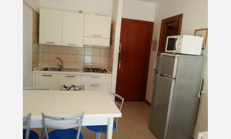 residence ITACA: B6* - kitchenette (example)