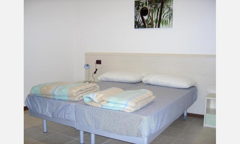 residence AI PINI: B5 - bedroom (example)