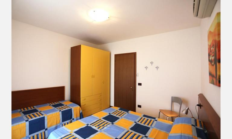 residence AI PINI: C7 - bedroom (example)
