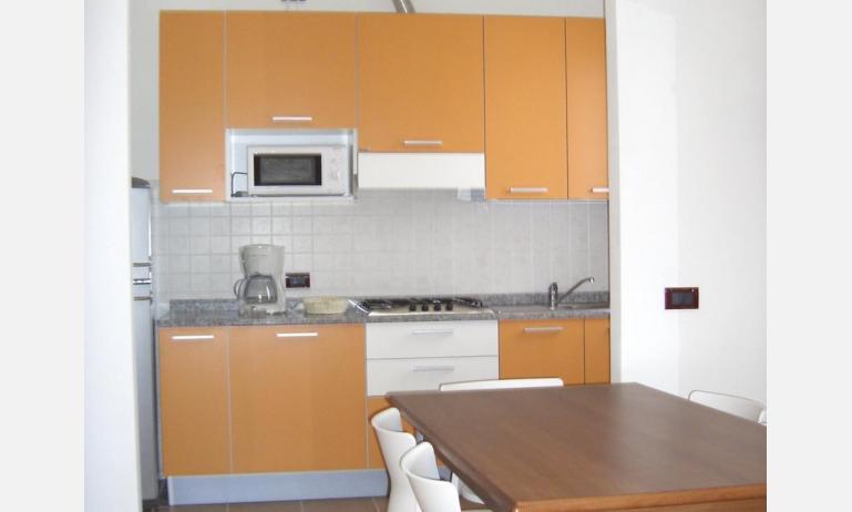 residence ALLE FARNIE: C7 - angolo cottura (esempio)