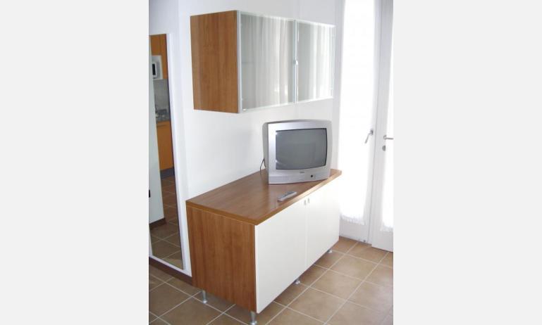 residence ALLE FARNIE: C7 - soggiorno (esempio)
