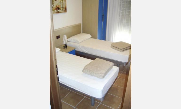 residence ALLE FARNIE: C7 - camera doppia (esempio)