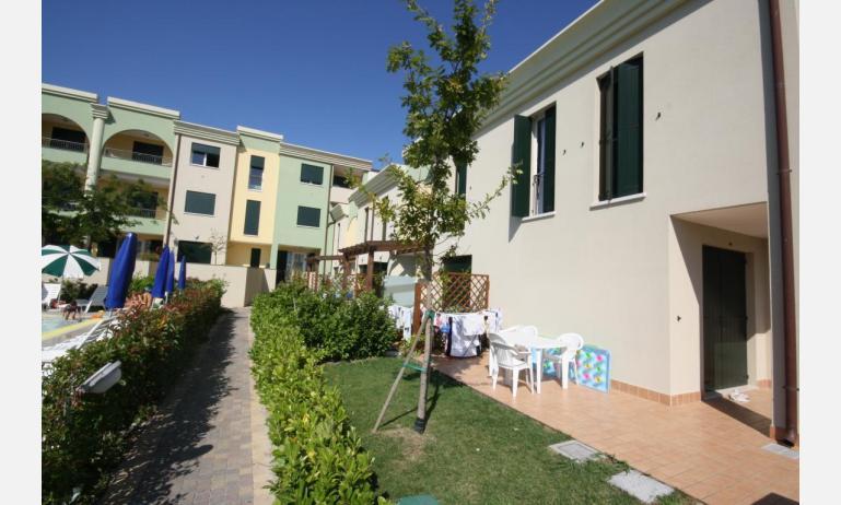 residence ALLE FARNIE: C6V - spazio esterno (esempio)