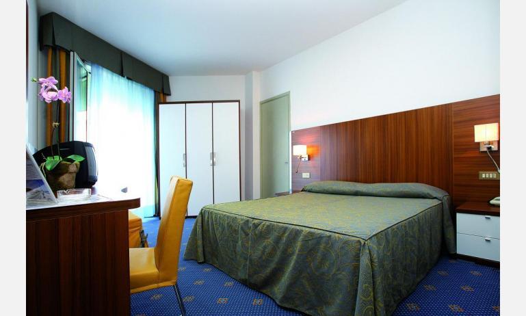 hotel TOURING: Standard - camera (esempio)