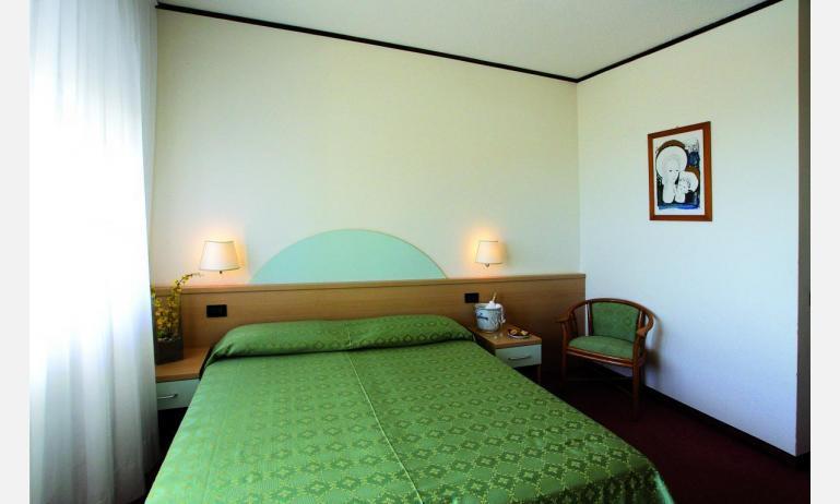 hotel EUROPA: Standard - camera (esempio)