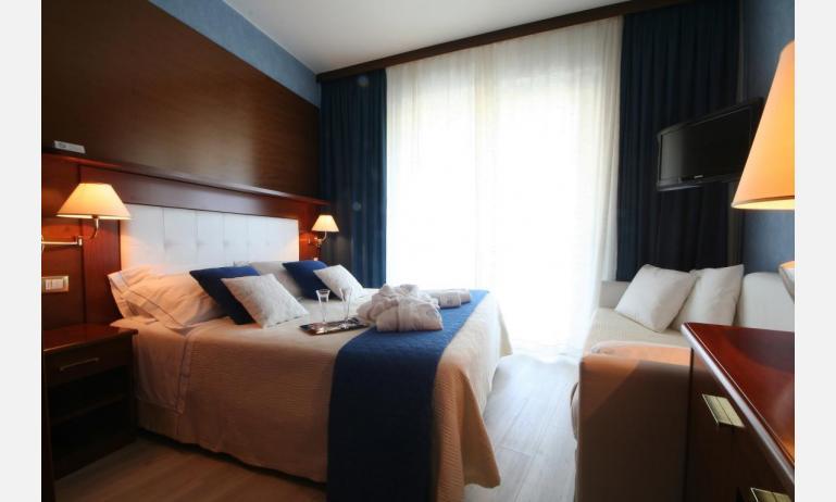 Hotel CORALLO: Classic - Doppelzimmer (Beispiel)