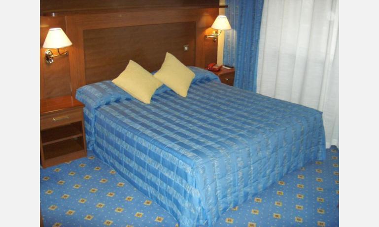 Hotel CORALLO: Classic - Standardzimmer (Beispiel)