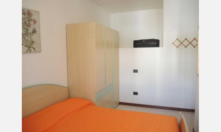 residence LIA: D7 - double bedroom (example)