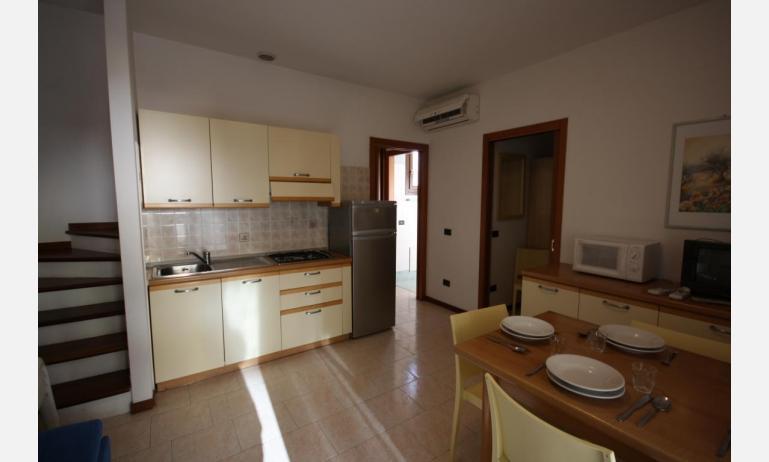 Residence LIA: D7 - Wohnraum