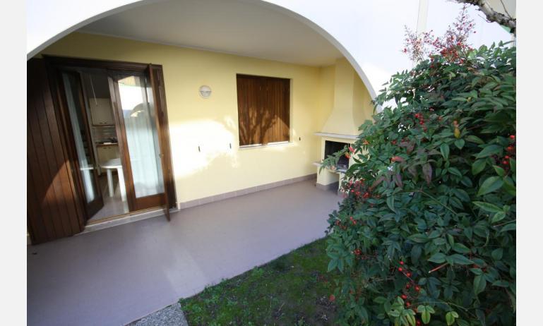 Residence LIA: D7 - Terrasse