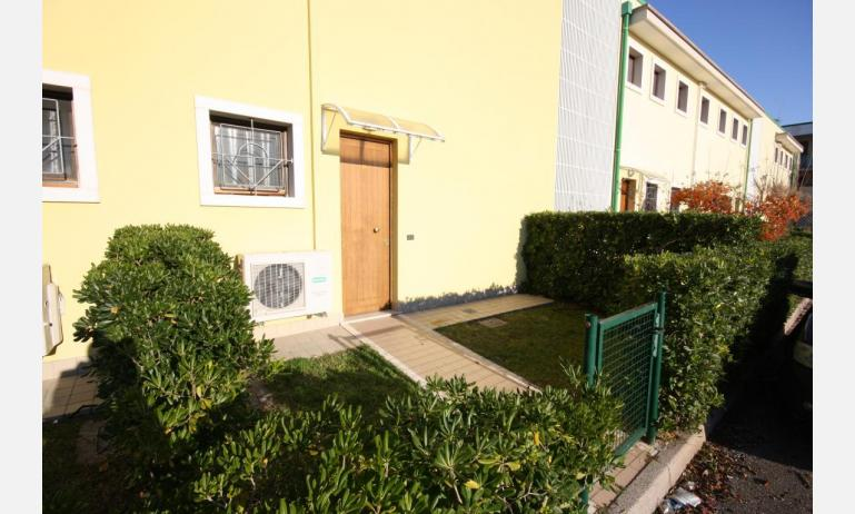 Residence LIA: D7 - Eingang
