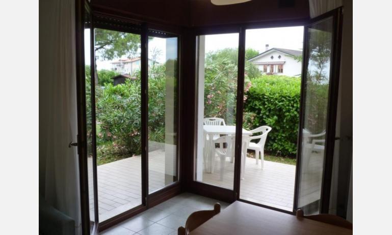 residence NUOVO SILE: C6 - terrazza