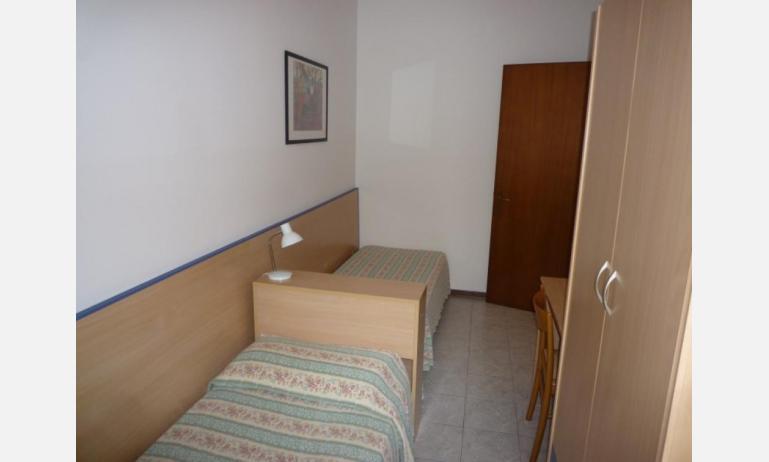 residence NUOVO SILE: C6 - camera doppia (esempio)